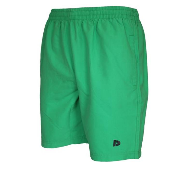 Donnay Sport/zwemshort - Appel groen