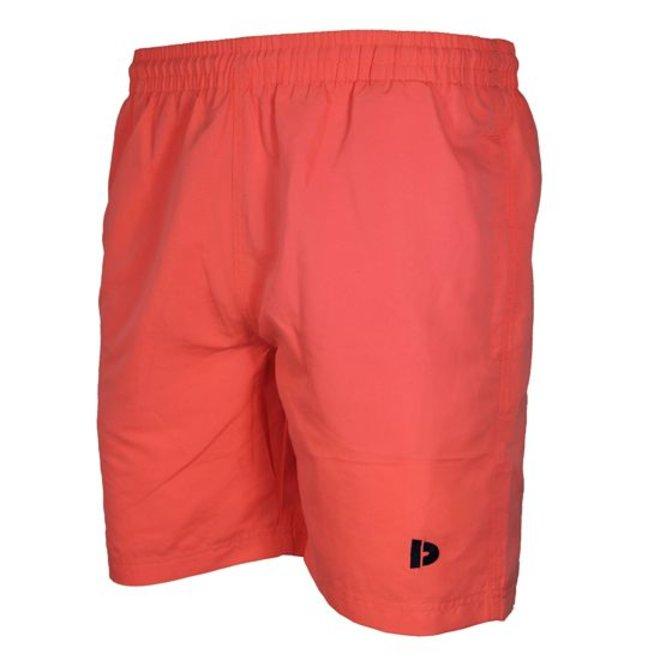Donnay Heren - Sport/zwemshort Dex - Licht oranje