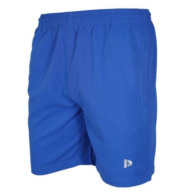 Donnay Heren - Sport/zwemshort Dex - Korenblauw