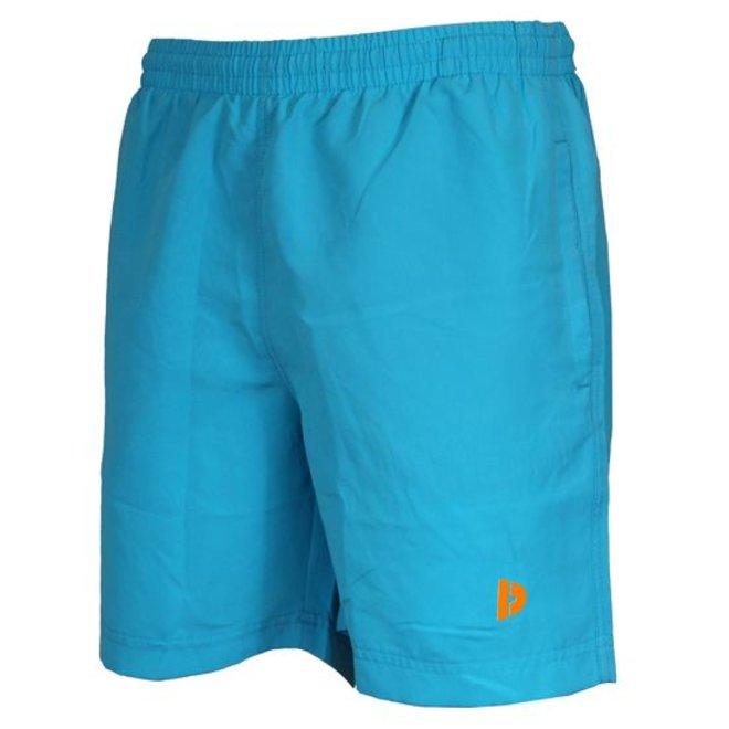 Donnay Heren - Sport/zwemshort Dex - Zeeblauw