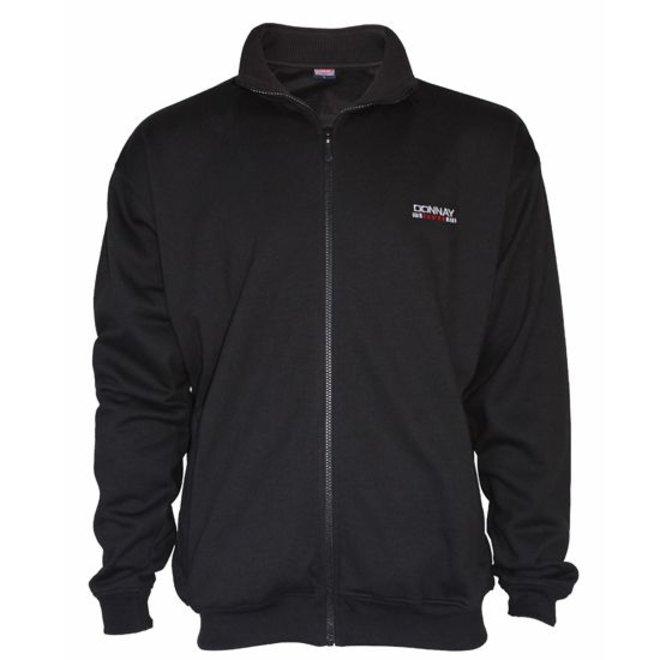Donnay Heren - Vest - Zwart