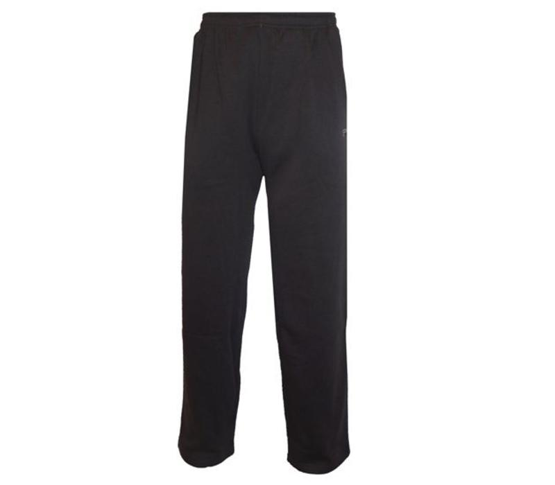 Donnay Joggingbroek met rechte pijp - Donker grijs