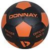 Donnay Donnay Straat voetbal No.5 - Zwart/oranje