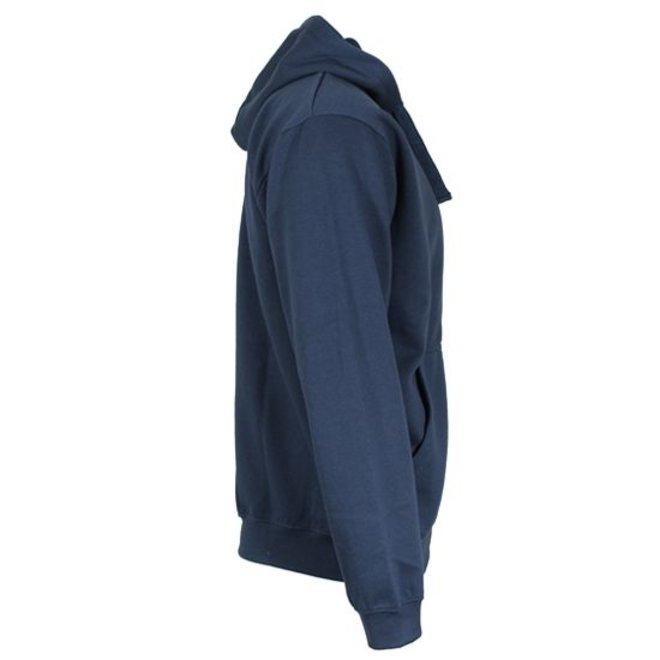 Donnay Heren - Vest met capuchon - Navy