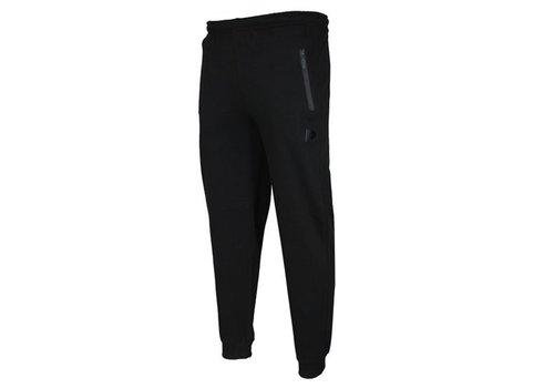 Donnay Donnay Joggingbroek (zakken met rits) - Zwart