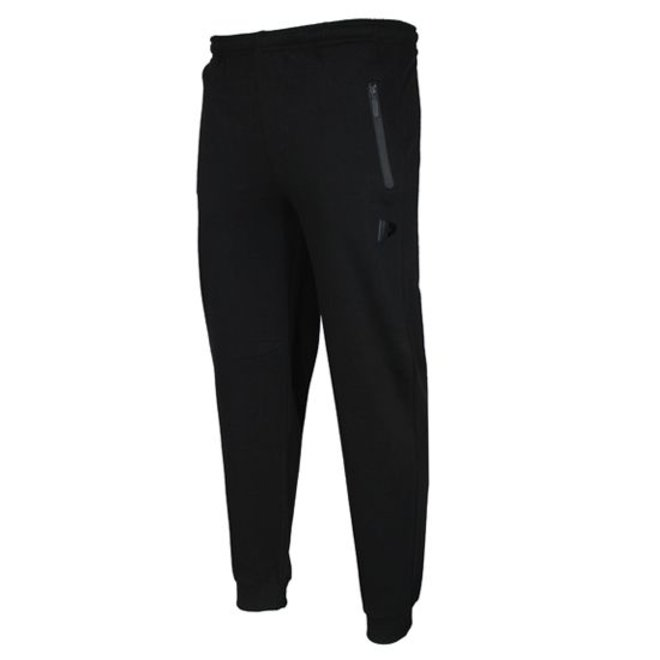 Donnay Heren - Joggingbroek Jack - Zwart