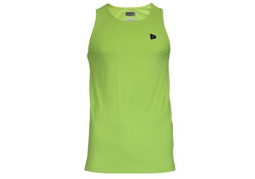 Donnay Singlet - Licht groen