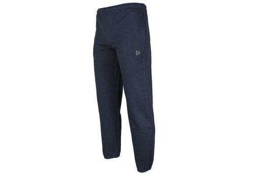 Donnay Joggingbroek met boord - Donkerblauw - NIEUW