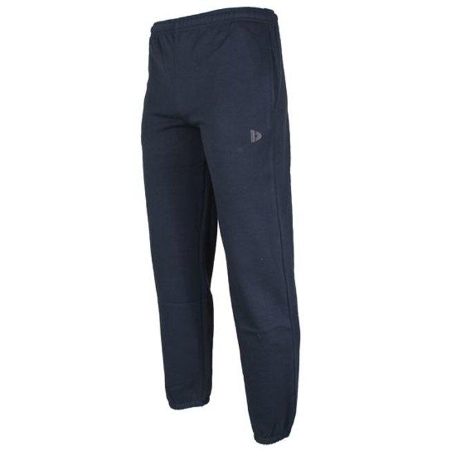 Donnay Heren - Joggingbroek Alec - Donkerblauw