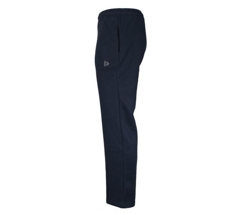 Donnay Joggingbroek met rechte pijp - Donkerblauw - NIEUW