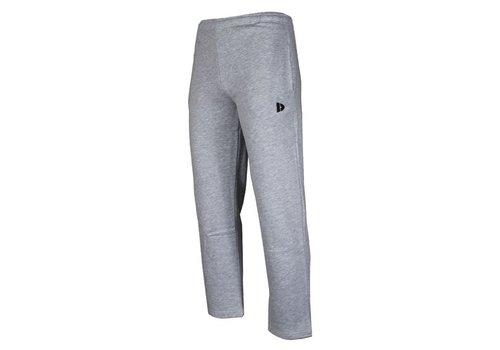 Donnay Donnay Joggingbroek met rechte pijp - Licht grijs gemêleerd  - NIEUW