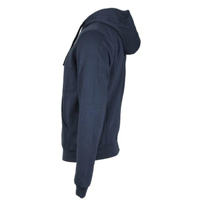 Donnay Heren - Vest met capuchon Bruce - Donkerblauw