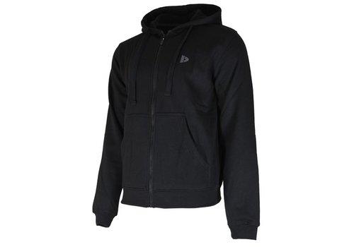 Donnay Donnay vest met capuchon - Zwart- NIEUW