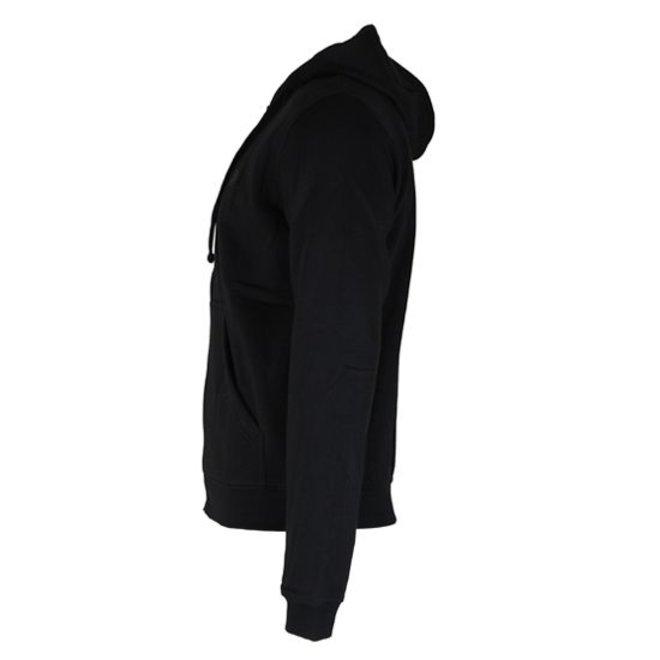 Donnay Heren - Vest met capuchon Bruce - Zwart