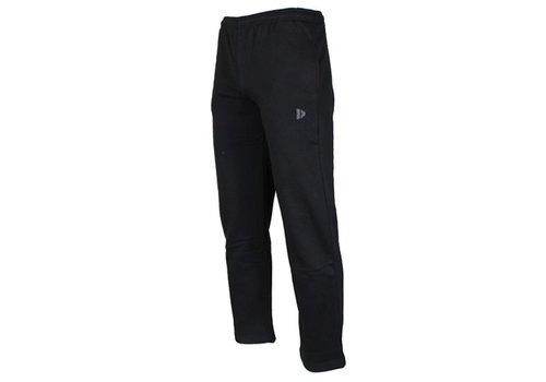 Donnay Donnay Joggingbroek dunne kwaliteit met rechte pijp - Zwart - NIEUW