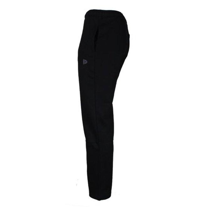 Donnay Heren - Joggingbroek dunne stof Nigel - Zwart