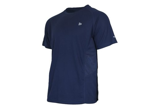 Donnay Donnay T-Shirt Multi sport - Donkerblauw