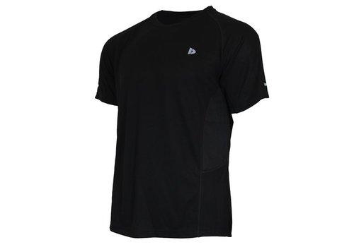Donnay Donnay T-Shirt Multi sport - Zwart