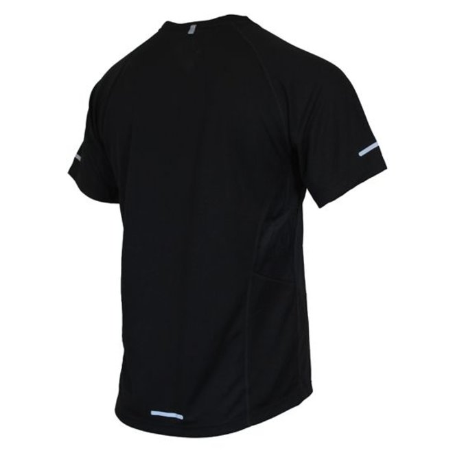 Donnay Heren - Multi Sport T-shirt - Zwart