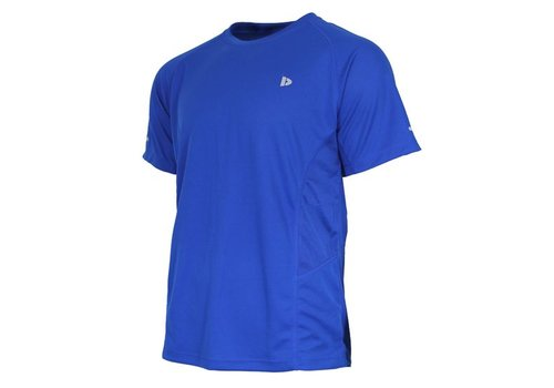 Donnay Donnay T-Shirt Multi sport - Cobalt