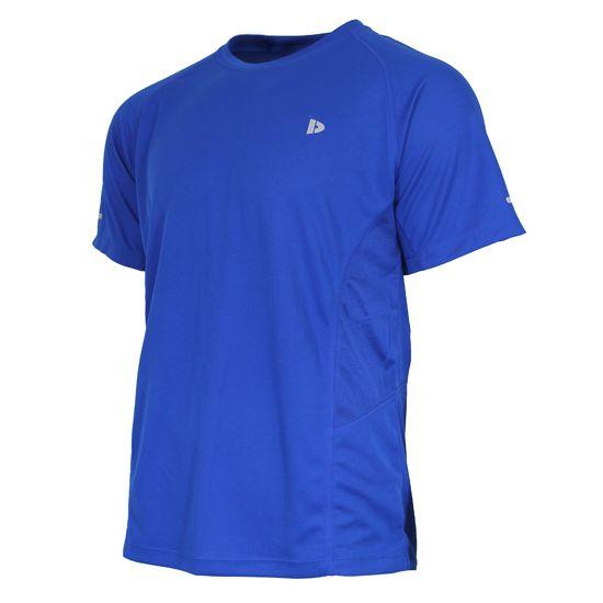 Donnay Donnay Heren - Multi Sport T-shirt - Cobalt