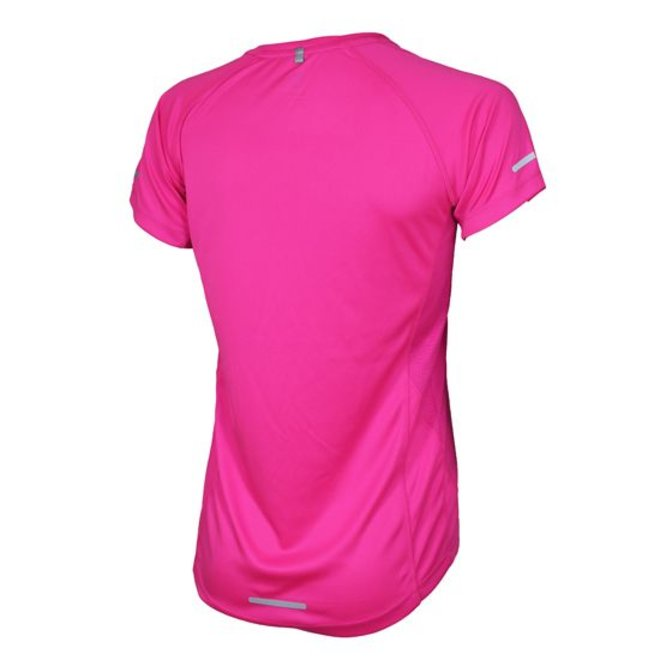 Donnay Dames - Multi Sport T-shirt - Roze