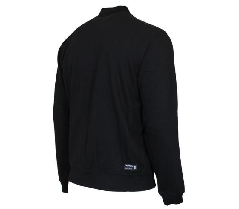 Donnay vest - Zwart