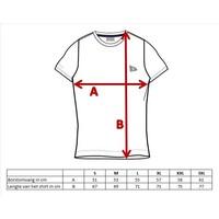 Donnay T-Shirt Multi sport - Zwart