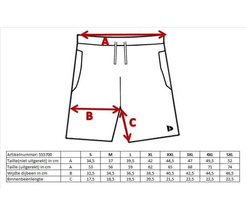 Donnay Sport/zwemshort - Fel rood