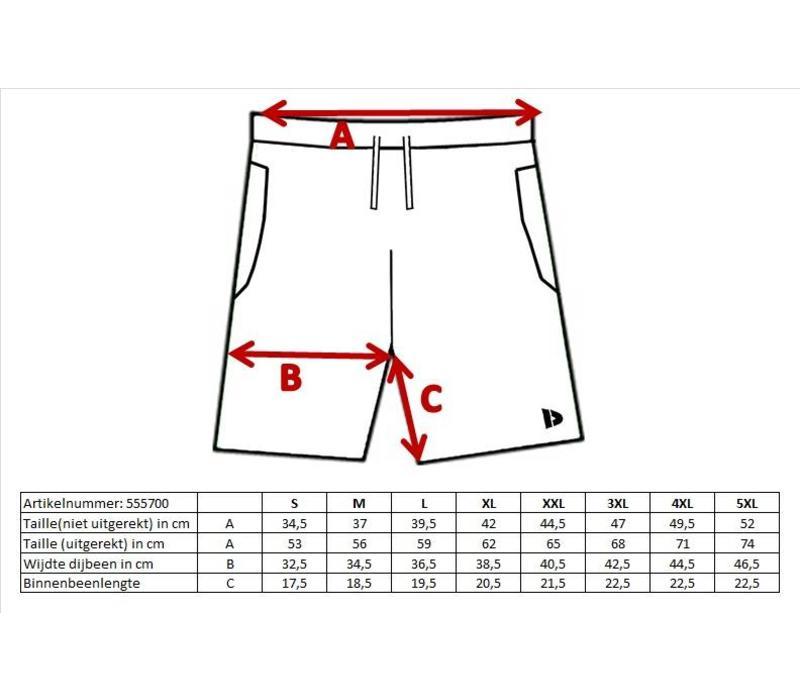 Donnay Sport/zwemshort - Donker grijs