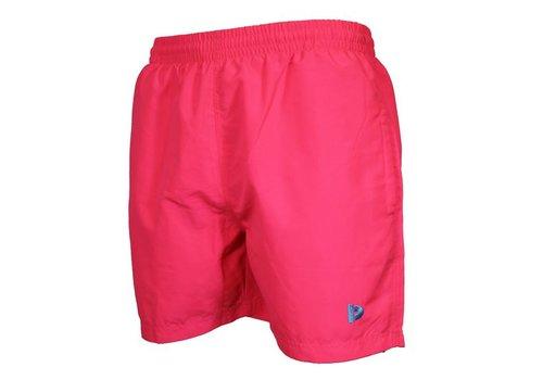 Donnay Donnay kort Sport/zwemshort Toon - Fluo Pink
