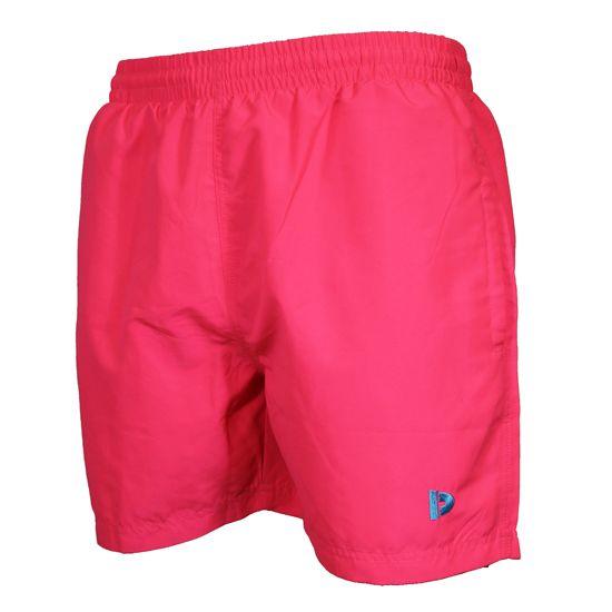 Donnay Donnay Heren - Kort Sport/zwemshort Toon - Fluo Pink