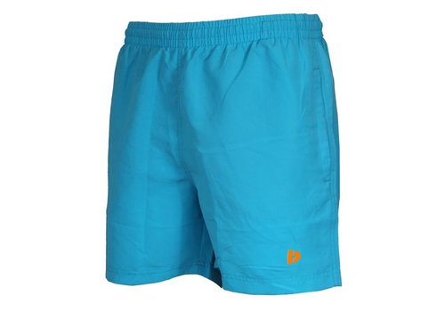 Donnay Donnay Sport/zwemshort (kort model) - Sea Blue