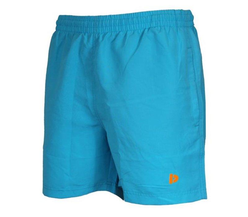 Donnay Sport/zwemshort (kort model) - Sea Blue