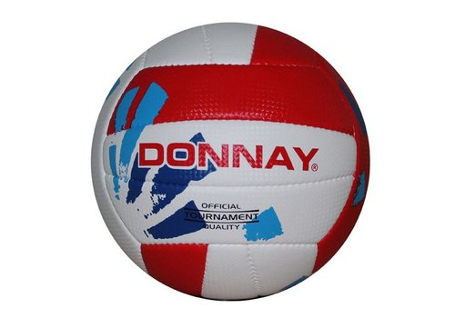Donnay Donnay Beach volleybal - Wit/Rood