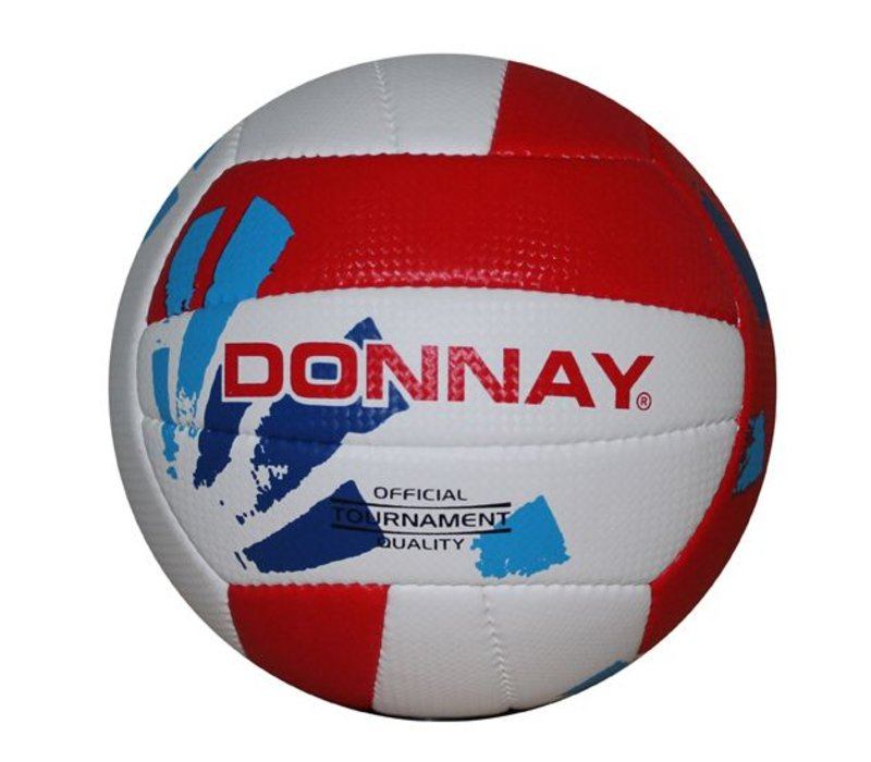 Donnay Beach volleybal - Wit/Rood