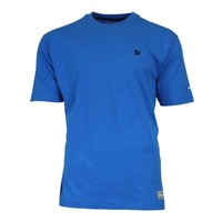 Donnay T-Shirt Vince - Cobalt