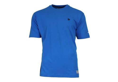 Donnay Donnay T-Shirt Vince - Cobalt
