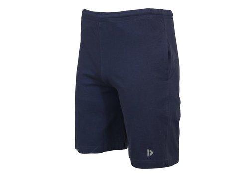 Donnay Donnay Korte joggingbroek - Donkerblauw