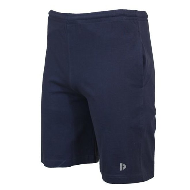 Donnay Heren - Korte joggingbroek Roy - Donkerblauw