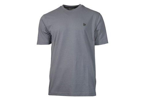 Donnay Donnay T-Shirt - Licht grijs