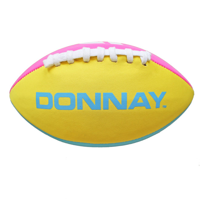 Donnay Neoprene rugbybal