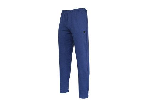 Donnay Donnay Joggingbroek met rechte pijp -Blauw- NIEUW