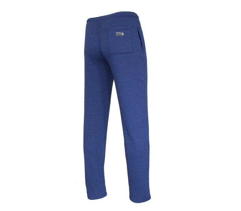 Donnay Joggingbroek met rechte pijp - Blauw