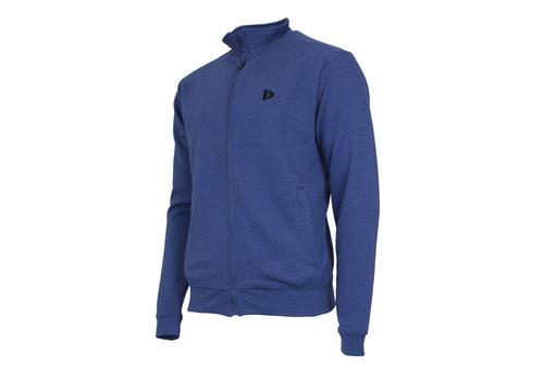 Donnay Donnay vest - Blauw - NIEUW