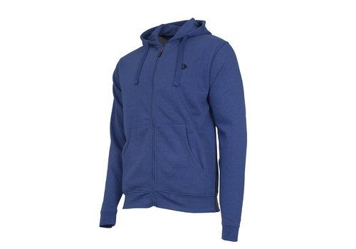 Donnay Donnay vest met capuchon - Blauw  - NIEUW