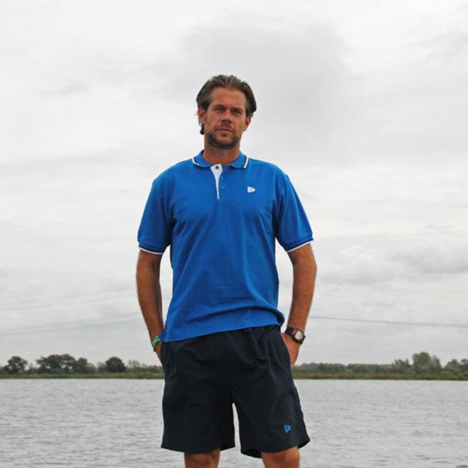Donnay Heren - Sport/zwemshort Dex - Navy