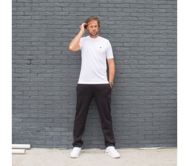 Donnay T-Shirt Vince - Wit
