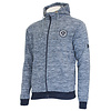 Donnay Donnay Heren - Bobby Polar Fleece vest Blauw