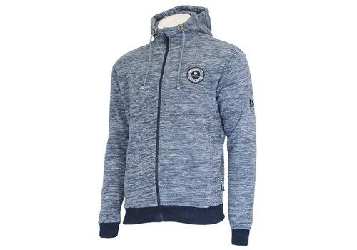 Donnay Donnay Fleece vest Bobby - Blauw